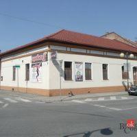 Polyfunkčný objekt, Lučenec, 280 m², Kompletná rekonštrukcia