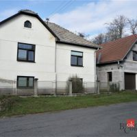 Rodinný dom, Veľká nad Ipľom, 150 m², Čiastočná rekonštrukcia