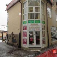 Polyfunkčný objekt, Nitra, 262 m², Pôvodný stav