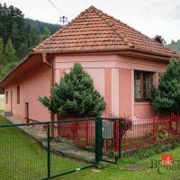 Rodinný dom, Vlachy, 166 m², Kompletná rekonštrukcia