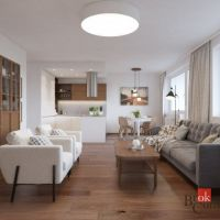 5 a viac izbový byt, Zvolen, 160 m², Novostavba