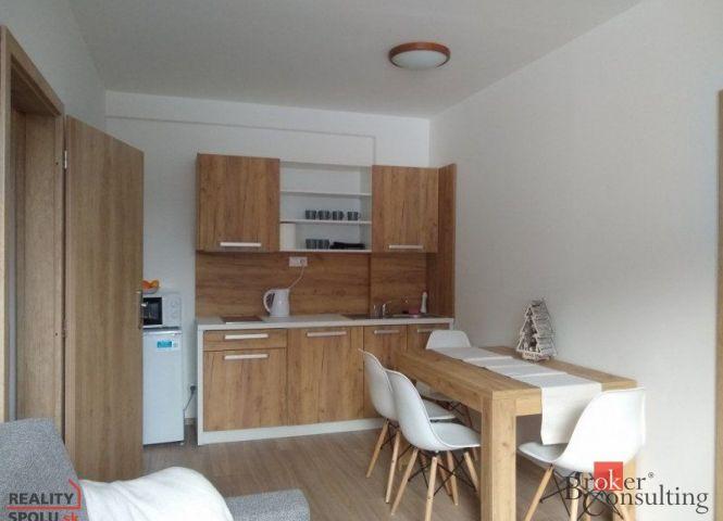 2 izbový byt - Liptovský Ján - Fotografia 1