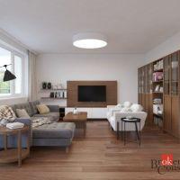4 izbový byt, Zvolen, 133 m², Novostavba