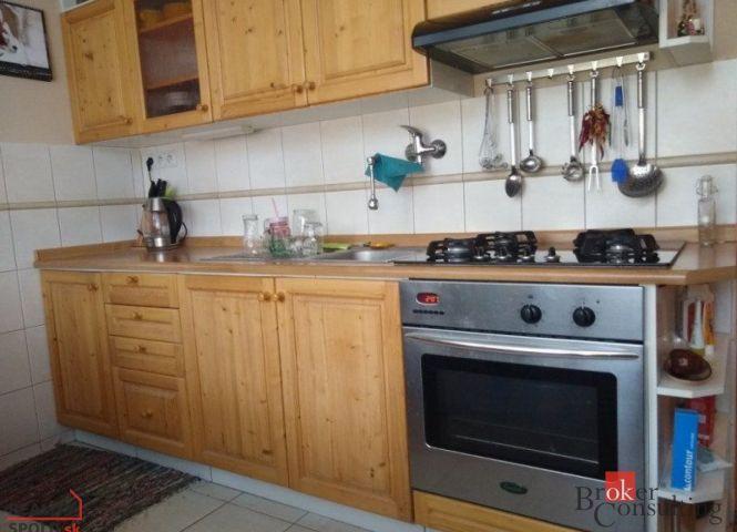 2 izbový byt - Liptovský Hrádok - Fotografia 1