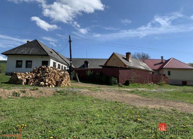 Rodinný dom - Pliešovce - Fotografia 1