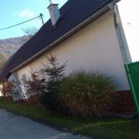 Rodinný dom, Dolná Poruba, 60 m², Čiastočná rekonštrukcia