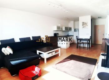 ELIMARK - rezervovane - novostavba PREDAJ 2 izb. byt 56.67 m2, s LOGGIOU a PIVNIČNOU KOBKOU, Budatínska ulica, Petržalka