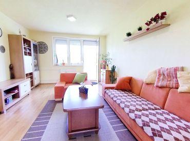 Slnečný 3 izbový byt, Východná, Trenčín, 73m2