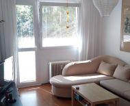 Trojizbový byt s lodžiou na Podborovej