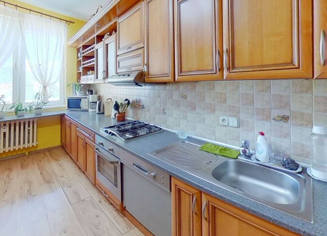 3 izbový byt - Stropkov - Fotografia 1