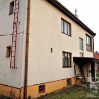 Rodinný dom, Sobrance, 849 m², Pôvodný stav