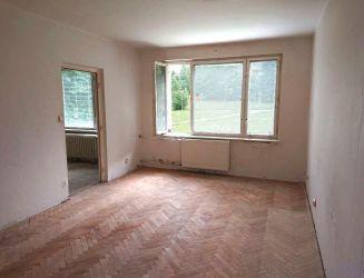 Zvolen, Zlatý Potok – 2,5 izbový byt byt s loggiou, výmera 66 m2 – predaj