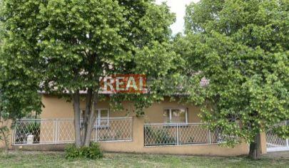 REALFINN - Podhájska /8 km/  -   Rodinný dom, chalupa na predaj po celkovej rekonštrukcii