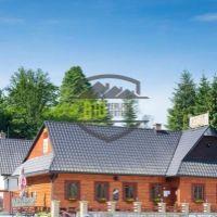 Reštauračné, Nižná, 694 m², Kompletná rekonštrukcia