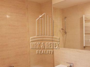 Veľký 2 izbový byt na ulici Námestie Hraničiarov v novostavbe Dominant