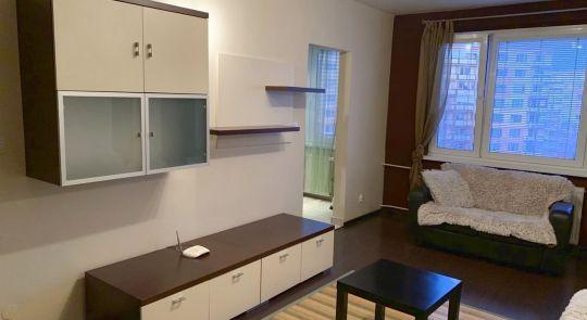 2 izbový byt na predaj v meste Lučenec - kompletná rekonštrukcia
