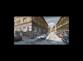 Na predaj 1izbový byt v centre Košíc