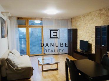 Prenájom 2 izbový byt Ružová dolina, Bratislava-Ružinov.