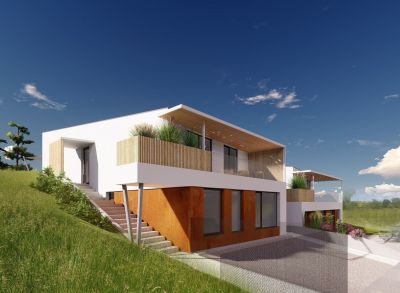 5 izb. dom – novostavba v najkrajšej časti Borinky  !