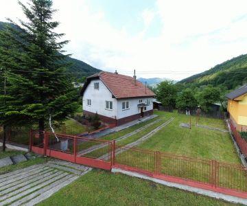 Rodinný dom na predaj Ľubochňa