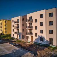 1 izbový byt, Sekule, 41.98 m², Novostavba