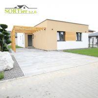 Rodinný dom, Kostolište, 108.70 m², Novostavba
