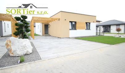Sortier s.r.o. - predaj rodinného domu v obci Kostolište