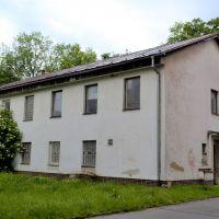 Polyfunkčný objekt, Vrútky, 400 m², Pôvodný stav