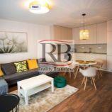 Na prenájom 2 izbový byt v novostavbe Tehelné Pole v Novom Meste, BAIII