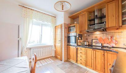 PRENÁJOM: 2 izb. byt, Tabaková ul. 8, Staré Mesto, Bratislava I