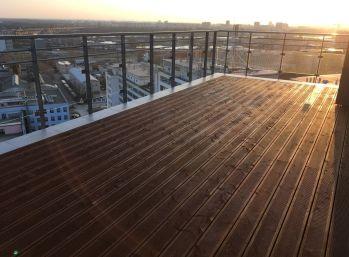 BA II. Luxusný 4 izb. byt s velkou terasou na Jarabinkovej ulici