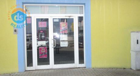 Na prenájom obchodno - skladový priestor 224 m2, nakladacia rampa, prístup pre kamion. dopravu, Piešťany