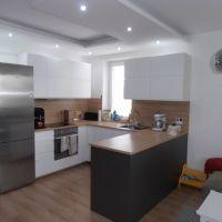 3 izbový byt, Trebatice, 72 m², Novostavba