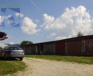Kúpa garáž lokalita Prievidza 70072