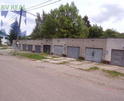 Kúpa garáž lokalita Handlová 70073