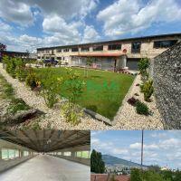 Polyfunkčný objekt, Nitra, 1000 m², Čiastočná rekonštrukcia