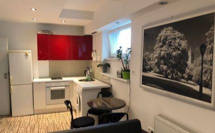 PRENÁJOM 2 izb útulný byt s predzáhradkou v RD Bratislava Staré Grunty EXPIS REAL