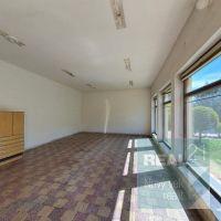 Sklad, Púchov, 209 m², Čiastočná rekonštrukcia