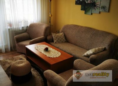 2953 Na predaj krásny 3-izb.byt v Nových Zámkoch ***Znížená cena ***