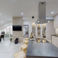 4 izbový byt, Ilava, 161 m², Novostavba