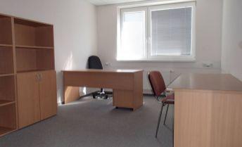 Kancelárske priestory na prenájom Liptovský Mikuláš