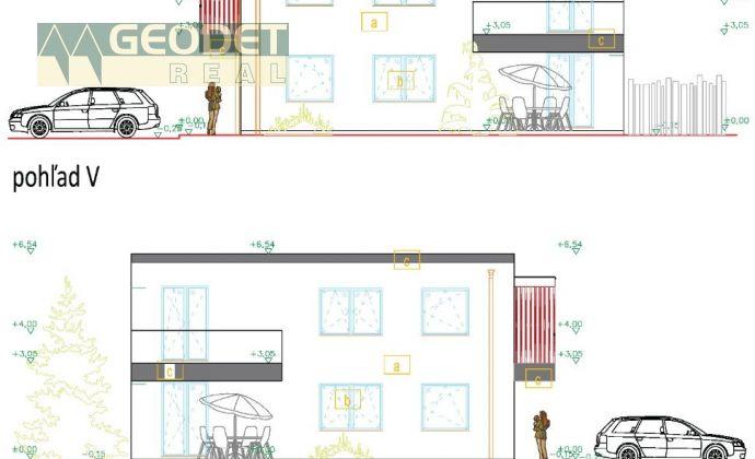 3-izbový byt v novostavbe na poschodí Divina - II. etapa