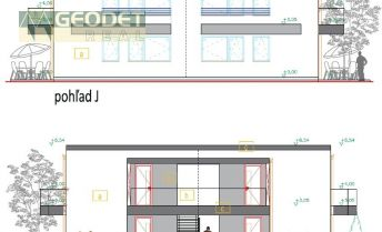 3-izbový byt s terasou v novostavbe Divina - II. etapa