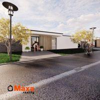 Rodinný dom, Senica, 130 m², Vo výstavbe
