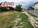 Ponúkame na predaj stavebný pozemok v BA-Záhorská Bystrica 920m2, všetky siete pri pozemku
