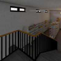 Skladovacie, Podbrezová, 108 m², Čiastočná rekonštrukcia