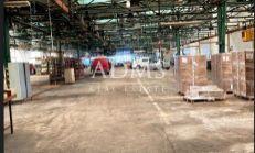 Prenájom výrobnej haly v Považskej Bystrici
