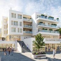 Garsónka, Nitra, 108 m², Pôvodný stav