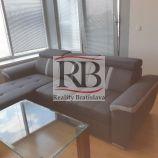 Na prenájom moderne zariadený 2 izbový byt v novostavbe na Bajkalskej ulici, BAIII
