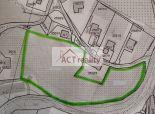 ACT Reality - Stavebný pozemok 9756 m2, Banská Štiavnica